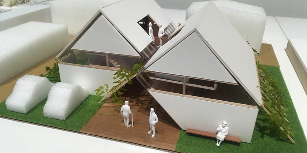 住環境デザインⅡA