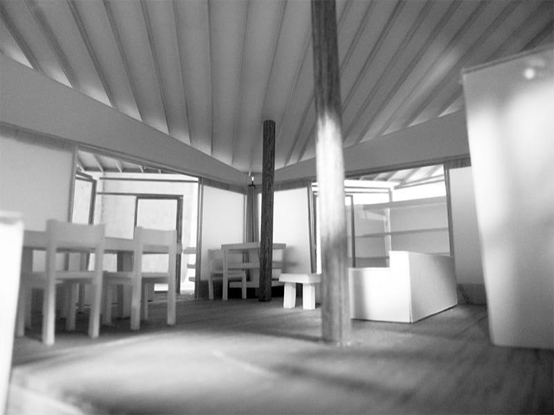 夜間部 住環境デザイン