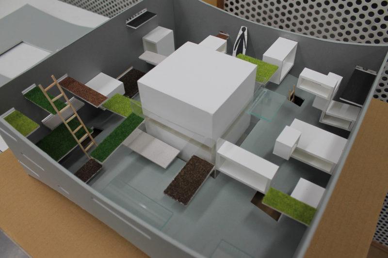 Housing ⅡA_01