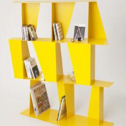 sheet shelf