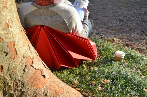 Newton Chair -Tokyo under the tree-