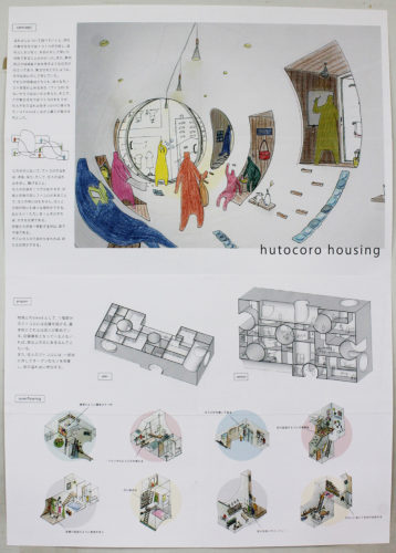 Housing ⅢA_2017_D_01