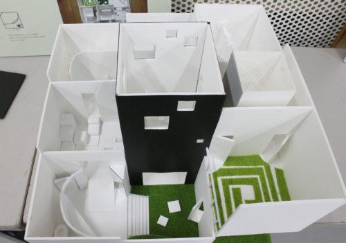 Housing ⅡA_9 squares_2017_F_03