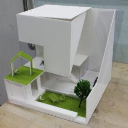 Housing ⅡA_9 squares_2017_G_02