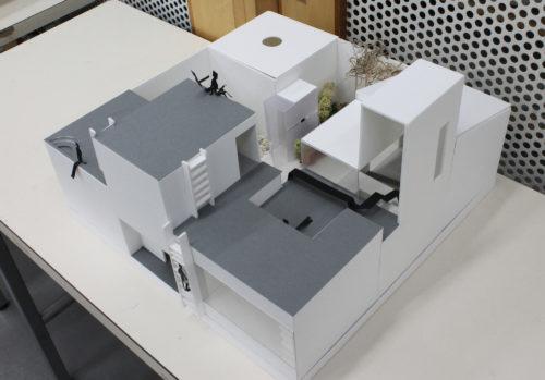 Housing ⅡA_9 squares_2017_C_03