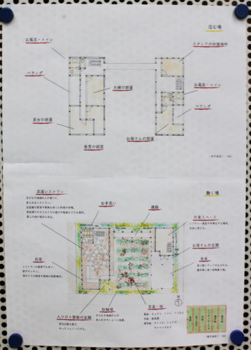 Housing ⅡA_Housing for work_2017_H_01
