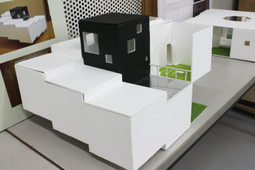 Housing ⅡA_9 squares_2017_F_02