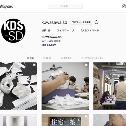 Instagram started